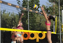 Beach Volley 2017