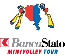 Banca Stato mini volley Tour