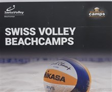 Swiss Volley BeachCamps