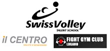 Swissvolley Talent School
